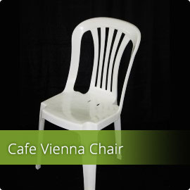 Cafe Vienna Chairs