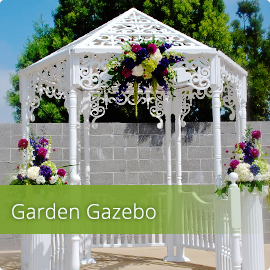 Haz Gazebos Arbors Lattice Haz Rental Center Garden
