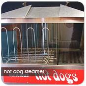Hot Dog Steamer Rental Az