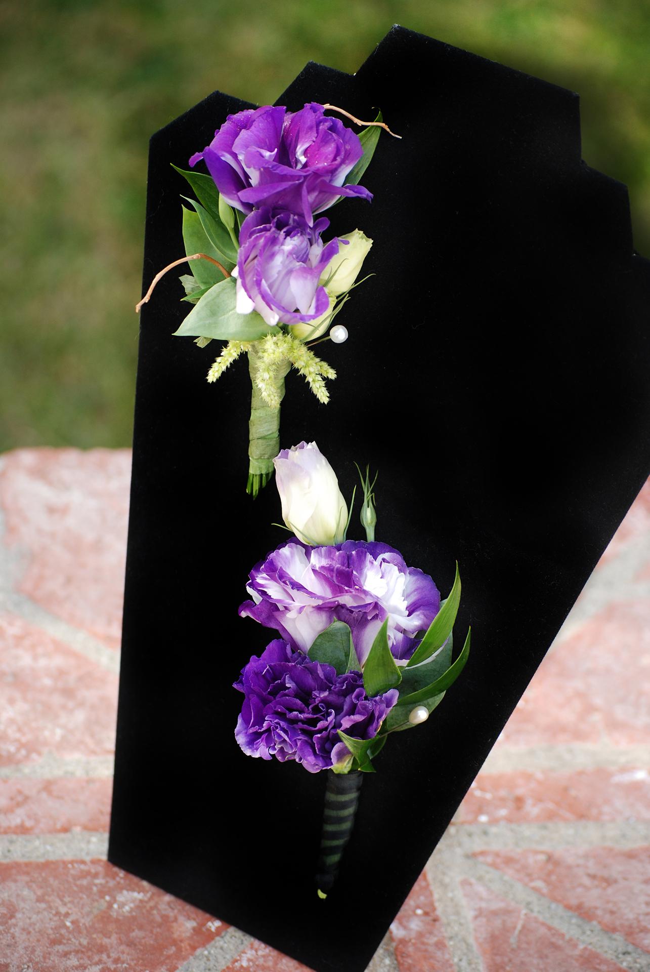 Haz Rental Florals