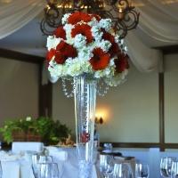 Haz Table Florals