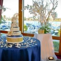 Haz Cake Florals