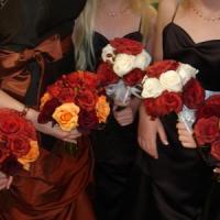 Haz Rental Bridal Florals
