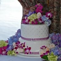 Haz Cake Decor