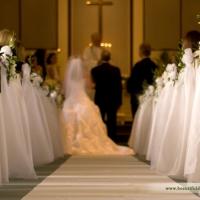 Wedding Seating Decor