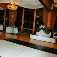 Black & White Dancefloor