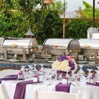 Haz Rental Centerl -  Chafing Dish Service