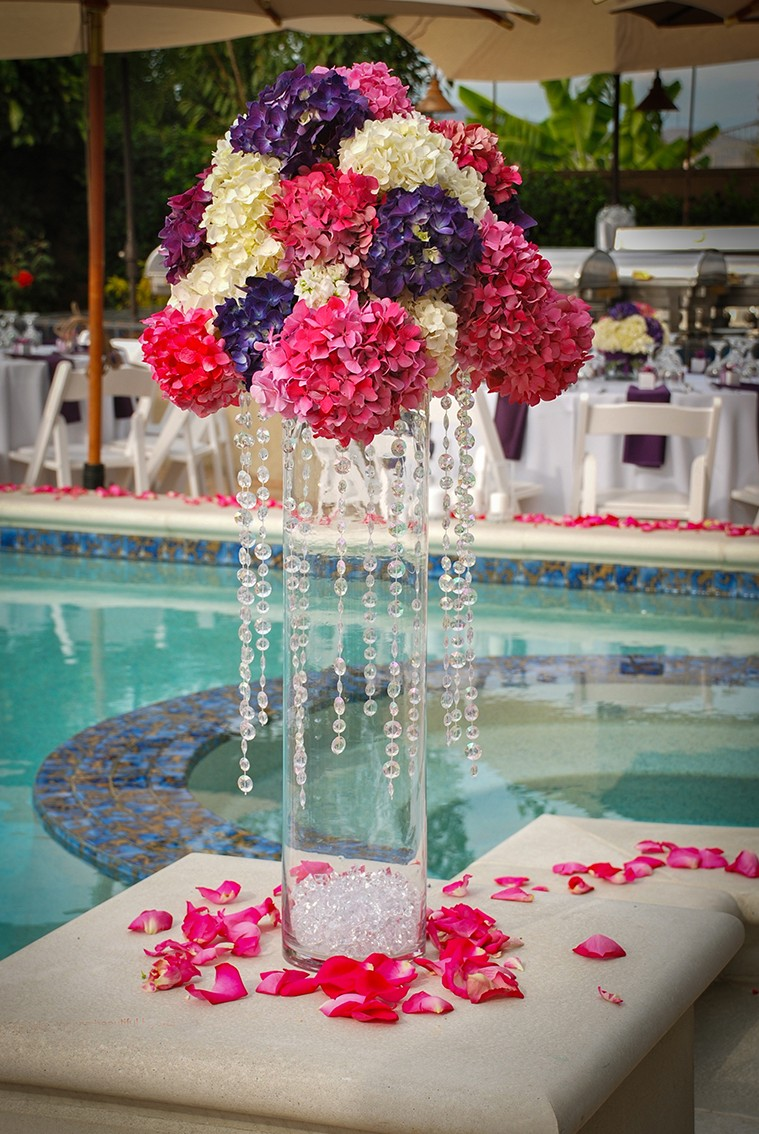 Haz Poolside Decor