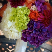 Bridal Floral Bouquet
