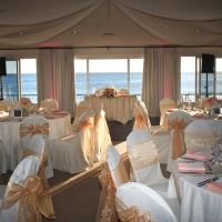 Chairs with Chair Covers