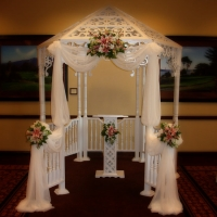 Gazebo & Decor