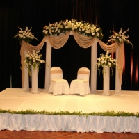Ceremony Staging
