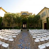 Haz Rental Center Props & Event Seating