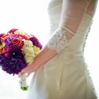 Custom Bridal Florals