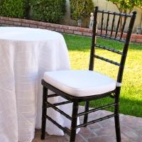 Haz Rental Center Chair