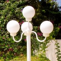 Haz Rental Center -  Park Lights