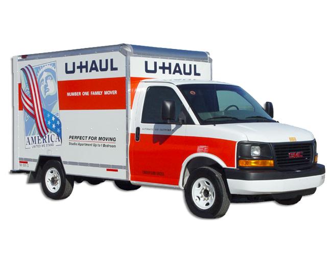 Haz Delivery & Service Area